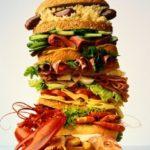 Привычки питания меняем в лучшую сторону