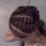 как красиво заплести косички