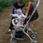 Ребенок не сидит в коляске или зачем нужен слинг?
