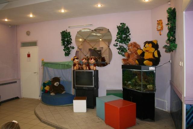 детская поликлиника Сертолово