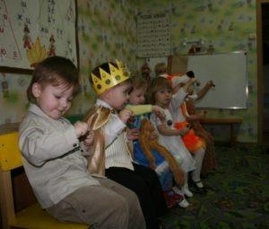 центр развития у Ванды Витальевны