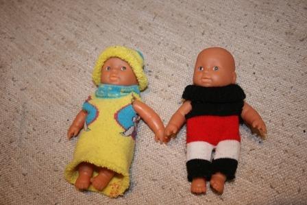 Как сделать технику для кукол 880