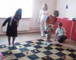 Шахматы для малышей в Сертолово