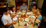 Сохранение семейных традиций