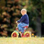 Какой выбрать детский велосипед?