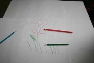 сказка про карандаши