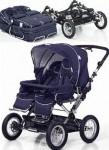 какую коляску выбрать