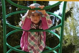 статьи о детский площадках