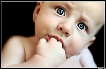 Ребенок постоянно просится на руки