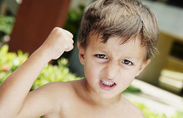негативное поведение детей
