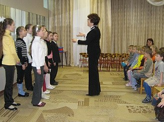Сертоловская детская школа искусств