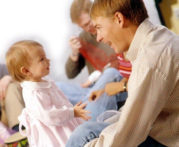 обучение детей связной речи