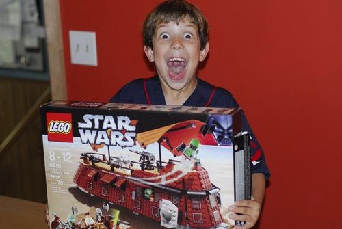 Подарок мальчику на 11 лет на день рождения своими руками