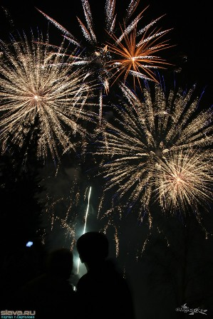 новый год в Сертолово