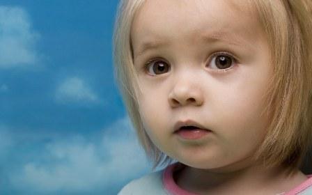расстроенный ребенок или неправильный выбор