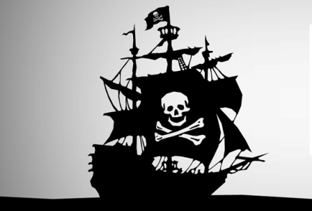 сценарий праздника пиратов