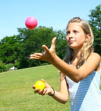 жонглирование в сертолово