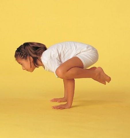 детская йога в сертолово