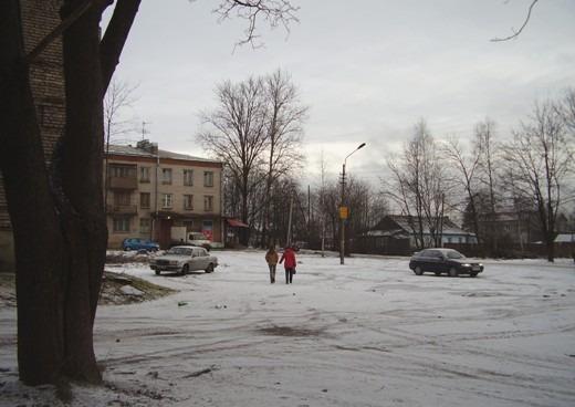 строительство детского садика на Черной Речке, Сертолово