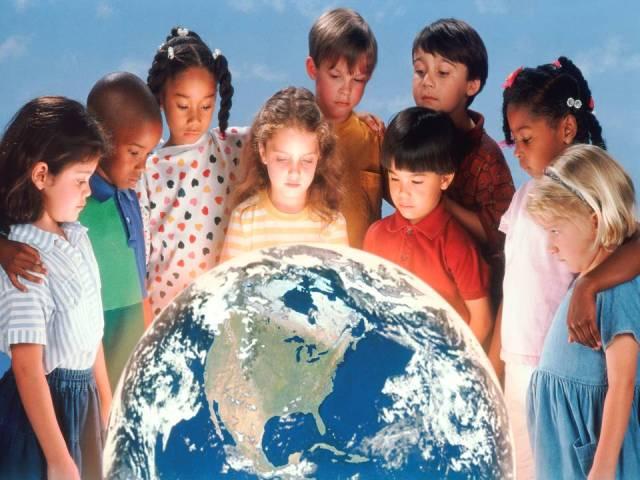 день защиты детей в Сертолово