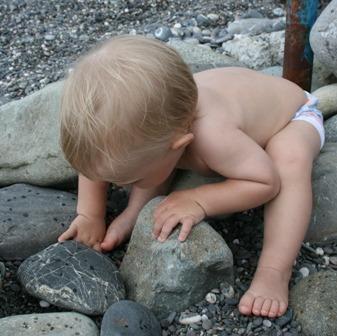 5 простых способов закаливания детей в домашних условиях