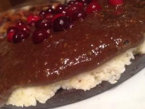десерты к новому 2014 году