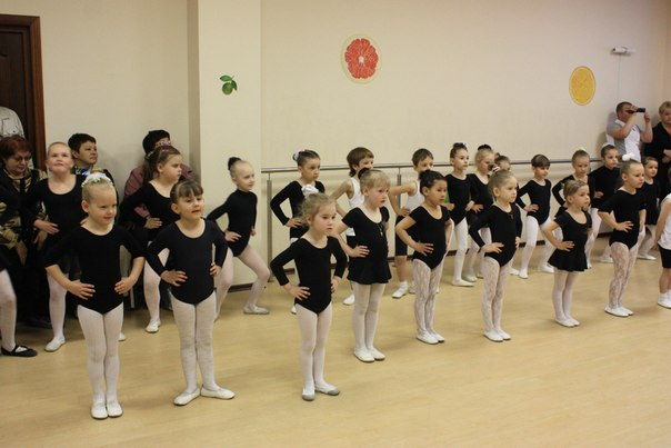 танцы в Сертолово