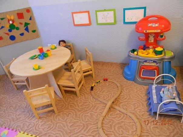 детский центр сертолово