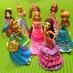 Почему девочки хотят быть принцессами