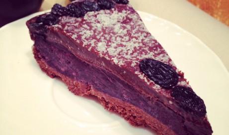 Торты без сахара. Часть 2