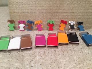 игры - изучаем цвета