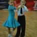 Спортивно-бальные танцы для детей от 3 лет