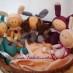 Удивительные игрушки в Сертолово, сшитые с любовью