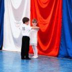 Танцы для малышей в Сертолово