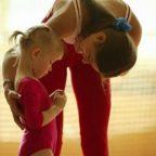 Художественная гимнастика в Сертолово