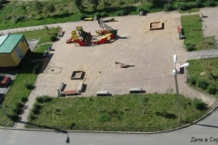 Детские площадки Сертолово
