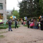 Детский сад в Сертолово