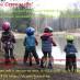 Приглашаем малышей на тренировку по беговелам